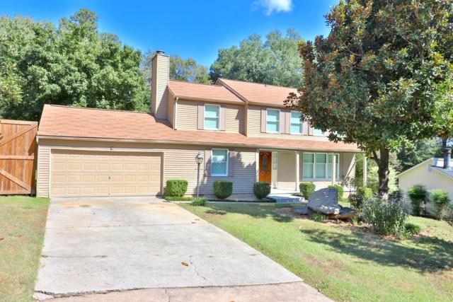 330 N Pond Trail, Roswell, GA 30076 (MLS #6082752) :: The Hinsons - Mike Hinson & Harriet Hinson