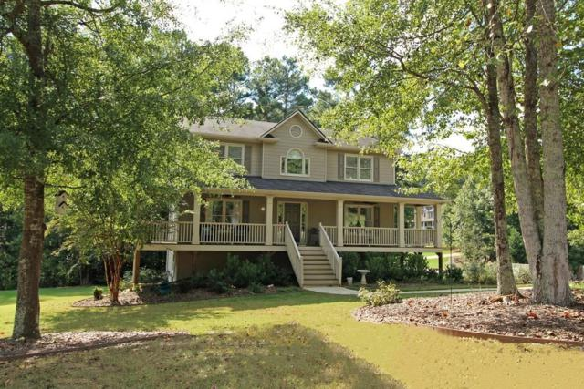 33 Parkside Trace, Dallas, GA 30157 (MLS #6082753) :: The Russell Group