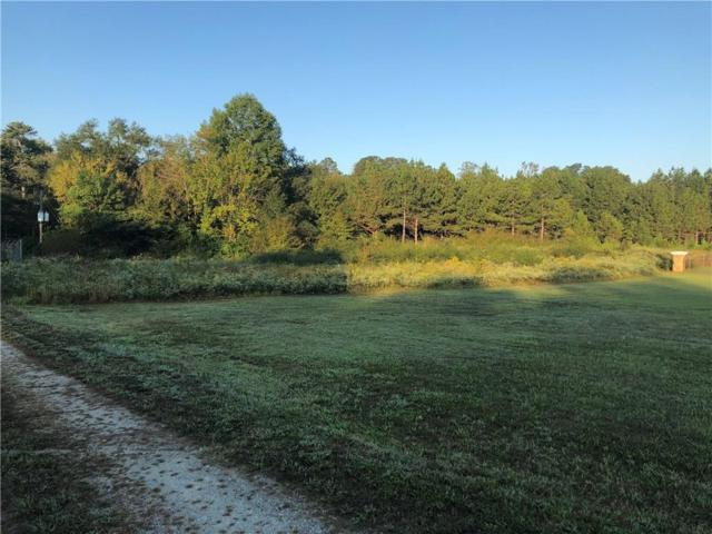 14.74 Acres On Highway 278, Dallas, GA 30132 (MLS #6082756) :: RCM Brokers