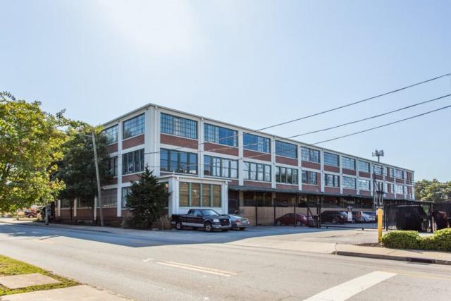 881 Memorial Drive SE #1001, Atlanta, GA 30316 (MLS #6082766) :: RCM Brokers