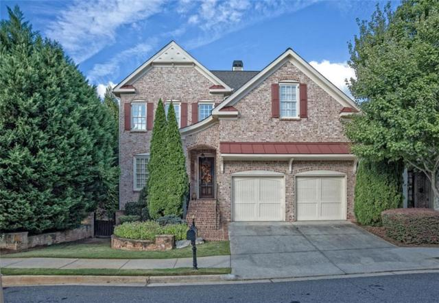 460 Society Street, Alpharetta, GA 30022 (MLS #6082791) :: The Cowan Connection Team