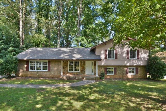 558 Bruce Way SW, Lilburn, GA 30047 (MLS #6082796) :: RE/MAX Prestige