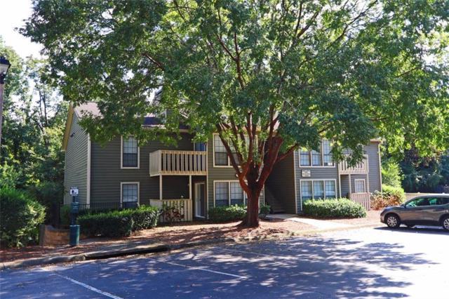 2762 Vinings Central Drive #2762, Smyrna, GA 30339 (MLS #6082803) :: Kennesaw Life Real Estate