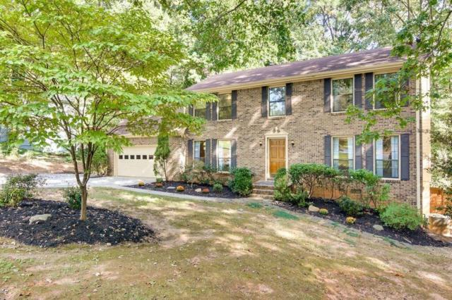2012 Ramblewood Court, Marietta, GA 30062 (MLS #6082816) :: RCM Brokers