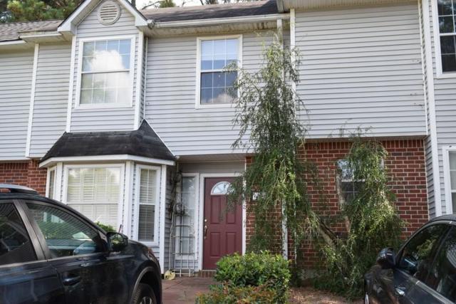 4036 Oak Glenn Drive, Duluth, GA 30096 (MLS #6082818) :: North Atlanta Home Team