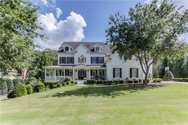 765 Nettlebrook Lane, Milton, GA 30004 (MLS #6082819) :: RE/MAX Paramount Properties