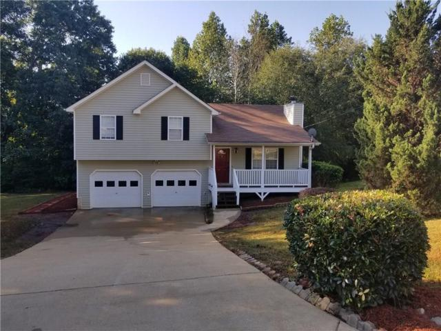 278 Farm Brook Lane, Dallas, GA 30157 (MLS #6082828) :: Todd Lemoine Team