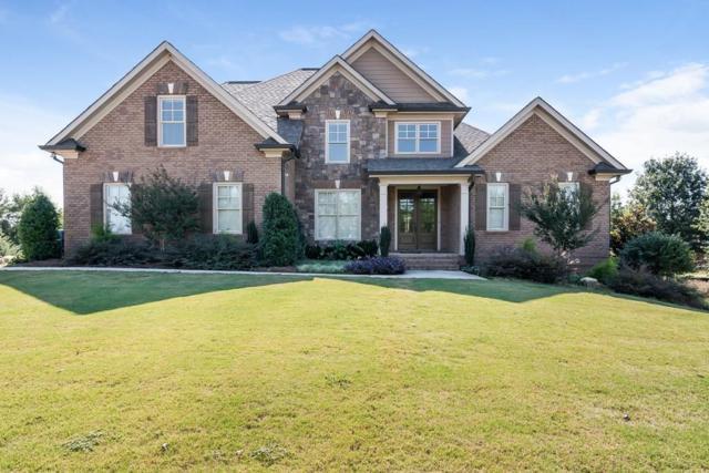 1071 Matts Lane, Watkinsville, GA 30677 (MLS #6082844) :: North Atlanta Home Team