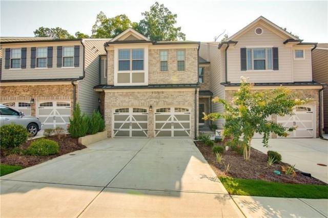 269 Stone Park Drive, Woodstock, GA 30188 (MLS #6082847) :: Kennesaw Life Real Estate