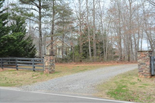 0 Darby Road, Waleska, GA 30183 (MLS #6082854) :: Path & Post Real Estate