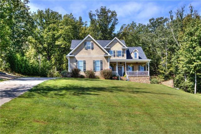 16 Hunters Ridge Drive, Adairsville, GA 30103 (MLS #6082882) :: Team Schultz Properties