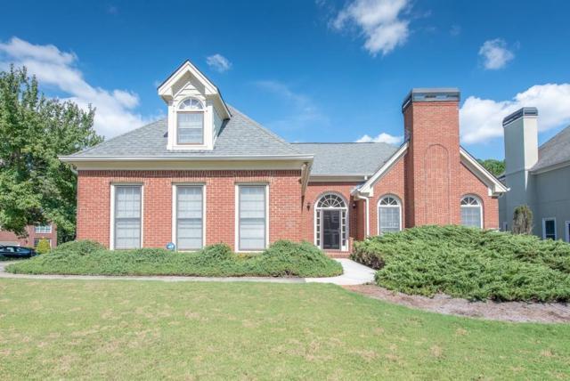 4158 Hughes Lea, Tucker, GA 30084 (MLS #6082889) :: RE/MAX Paramount Properties