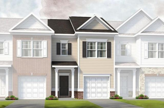 3344 Estes Drive #339, Atlanta, GA 30349 (MLS #6082907) :: North Atlanta Home Team