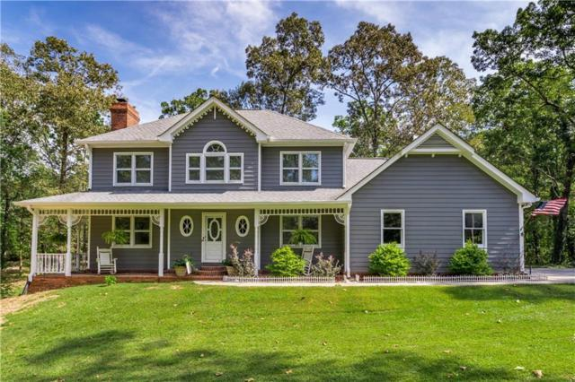 2290 Rabbit Farm Circle, Loganville, GA 30052 (MLS #6082910) :: North Atlanta Home Team