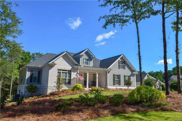 309 Brook Hollow Lane, Loganville, GA 30052 (MLS #6082927) :: The Cowan Connection Team