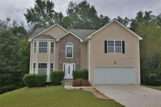 229 Edison Drive, Stockbridge, GA 30281 (MLS #6082928) :: The Hinsons - Mike Hinson & Harriet Hinson