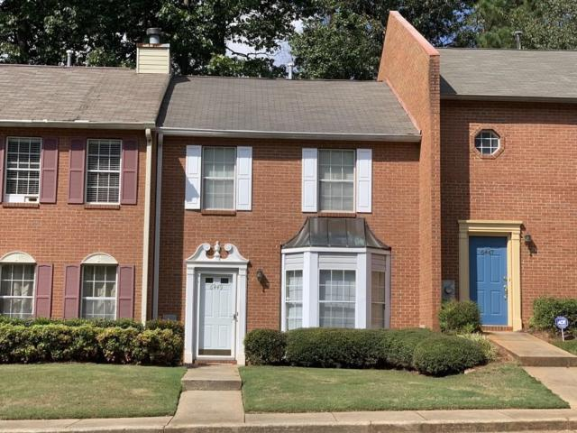 6449 Wedgeview Drive, Tucker, GA 30084 (MLS #6082936) :: North Atlanta Home Team