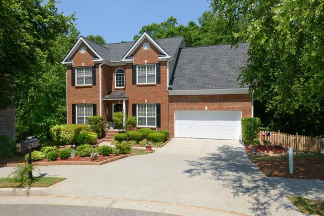 3656 Castle View Court, Suwanee, GA 30024 (MLS #6082939) :: Good Living Real Estate