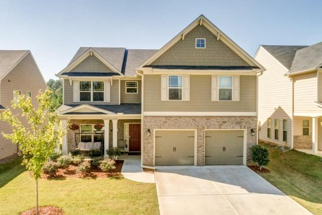 1220 Silvercrest Court, Powder Springs, GA 30127 (MLS #6082941) :: The Russell Group