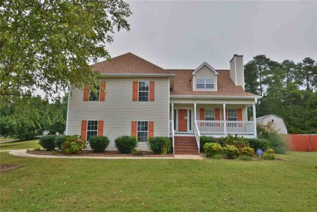 15 Deep Springs Way, Covington, GA 30016 (MLS #6082946) :: The Russell Group