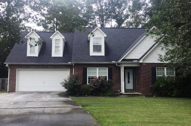 106 Summerfield Lane, Calhoun, GA 30701 (MLS #6082949) :: RE/MAX Paramount Properties