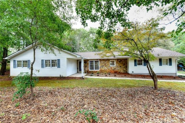 830 Upper Hembree Road, Roswell, GA 30076 (MLS #6082951) :: The Cowan Connection Team