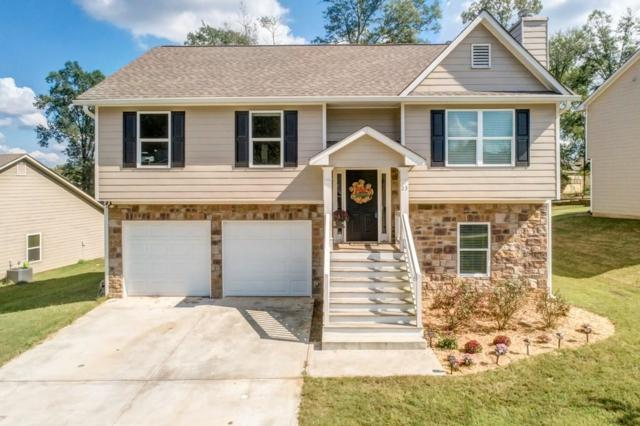 23 Chimney Springs Drive SW, Cartersville, GA 30120 (MLS #6082981) :: North Atlanta Home Team