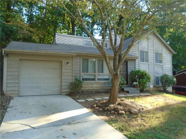 5243 Martins Crossing Road, Stone Mountain, GA 30088 (MLS #6083012) :: RE/MAX Prestige