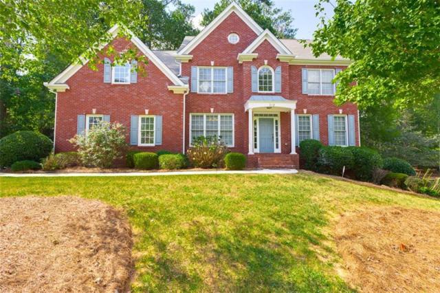 319 Mayes Farm Trail, Marietta, GA 30064 (MLS #6083016) :: North Atlanta Home Team