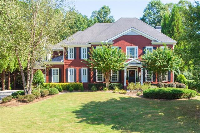 390 Majestic Cove, Milton, GA 30004 (MLS #6083025) :: North Atlanta Home Team