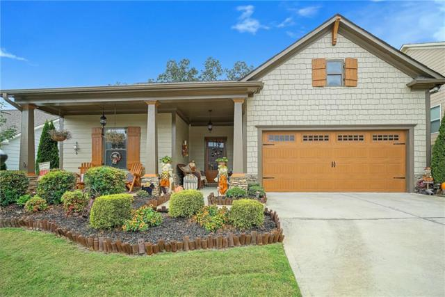 141 Mount Moriah Road, Ball Ground, GA 30107 (MLS #6083029) :: Kennesaw Life Real Estate
