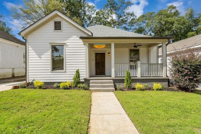 515 Kelly Street SE, Atlanta, GA 30312 (MLS #6083034) :: North Atlanta Home Team