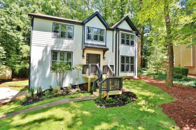 285 Old Tree Trace, Roswell, GA 30075 (MLS #6083125) :: North Atlanta Home Team