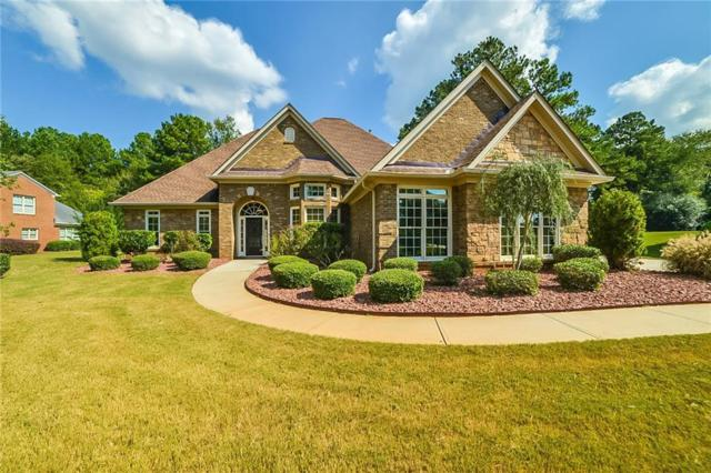 137 Watkins Glen Drive, Mcdonough, GA 30252 (MLS #6083131) :: The Cowan Connection Team