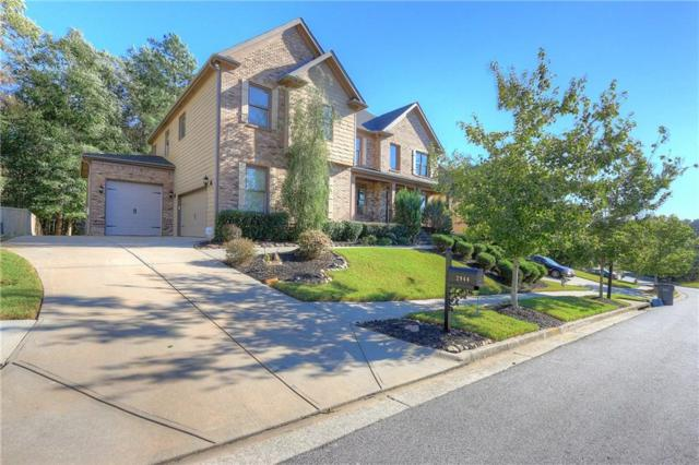 2944 Olivine Drive, Dacula, GA 30019 (MLS #6083132) :: North Atlanta Home Team