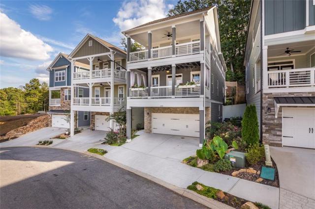 1221 Ridenour Lane, Kennesaw, GA 30152 (MLS #6083135) :: RE/MAX Paramount Properties