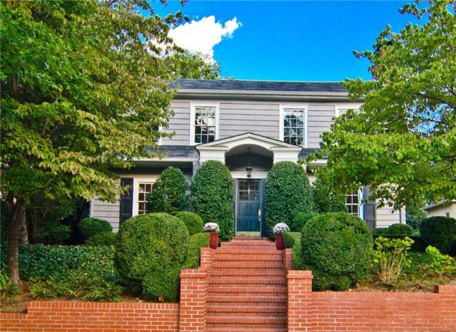 57 Woodcrest Avenue, Atlanta, GA 30309 (MLS #6083168) :: RE/MAX Paramount Properties