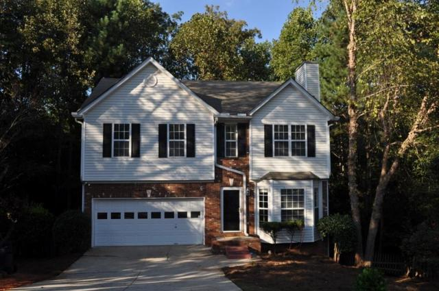 954 Keldron Court, Lawrenceville, GA 30045 (MLS #6083186) :: The Hinsons - Mike Hinson & Harriet Hinson