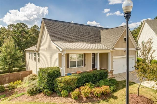 302 Nobleman Way, Canton, GA 30114 (MLS #6083188) :: The Russell Group