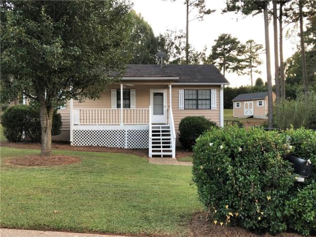 1211 Timbercrest Drive, Lawrenceville, GA 30045 (MLS #6083217) :: The Cowan Connection Team