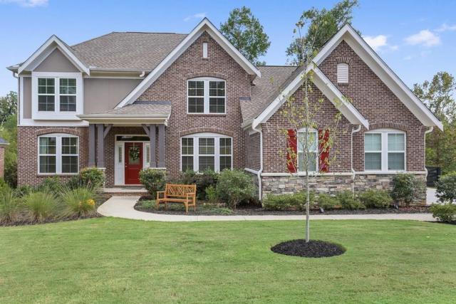 106 Millstone Manor Court, Woodstock, GA 30188 (MLS #6083224) :: North Atlanta Home Team