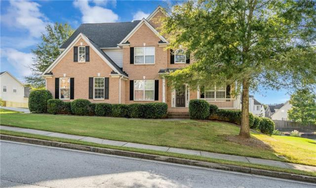 876 Roxwood Park Court, Buford, GA 30518 (MLS #6083228) :: The Hinsons - Mike Hinson & Harriet Hinson