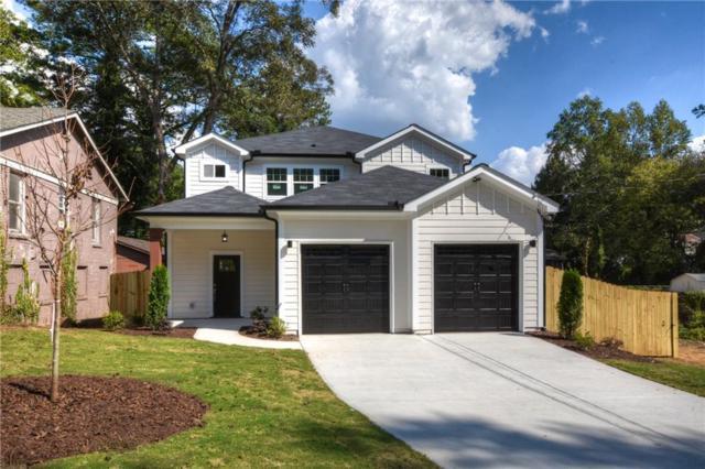 1224 Lockwood Drive, Atlanta, GA 30311 (MLS #6083233) :: North Atlanta Home Team