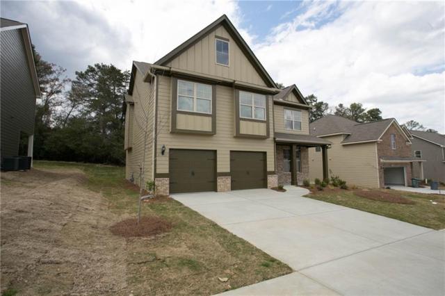 2357 Bear Mountain Street, Lithonia, GA 30058 (MLS #6083261) :: North Atlanta Home Team