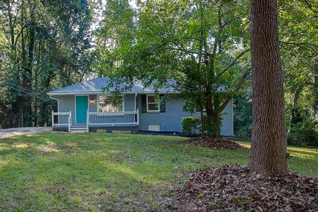 3607 Tulip Drive, Decatur, GA 30032 (MLS #6083301) :: Todd Lemoine Team