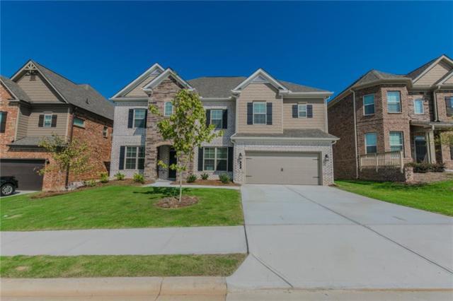 37 Addison Woods Drive, Sugar Hill, GA 30518 (MLS #6083308) :: North Atlanta Home Team