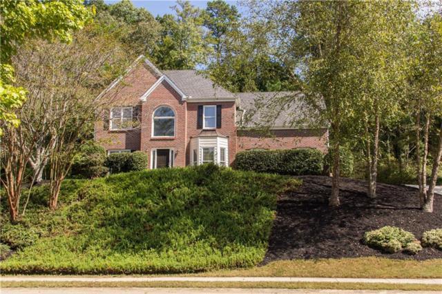 1988 Cobblewood Drive NW, Kennesaw, GA 30152 (MLS #6083324) :: North Atlanta Home Team