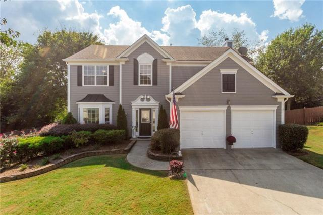 3850 Lake Lanier Drive, Duluth, GA 30097 (MLS #6083358) :: Todd Lemoine Team