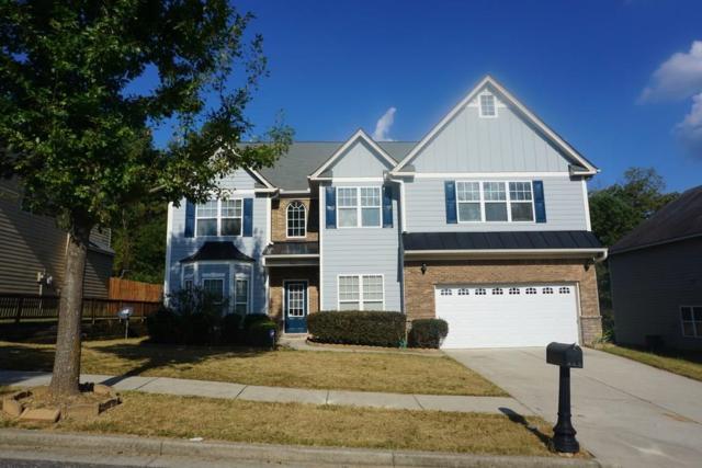 962 Ashton Park Drive, Lawrenceville, GA 30045 (MLS #6083359) :: RE/MAX Paramount Properties