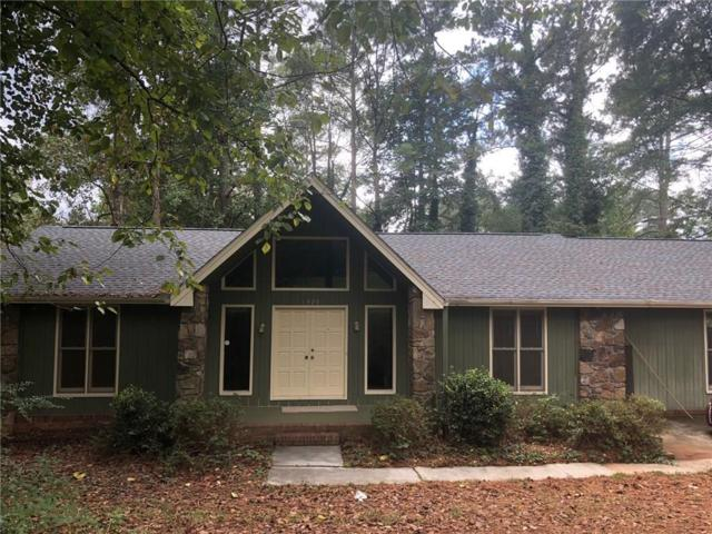 1325 Killian Hill Road SW, Lilburn, GA 30047 (MLS #6083385) :: North Atlanta Home Team